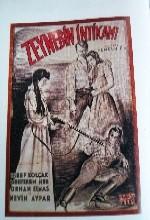 Zeynebin İntikamı (1956) afişi