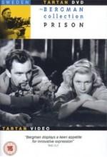 Zindan (1949) afişi
