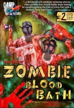 Zombie Bloodbath 2: Rage Of The Undead
