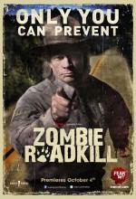 Zombie Roadkill (2010) afişi