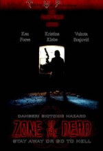 Zone Of The Dead (2009) afişi