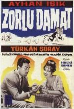 Zorlu Damat (1962) afişi