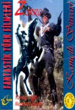 Zorro Kamçılı Süvari (1969) afişi