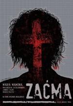 Zacma: Blindness (2016) afişi