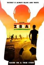 Zebras (2011) afişi