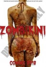 Zombikini (2017) afişi