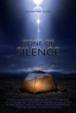 Zone of Silence (2015) afişi