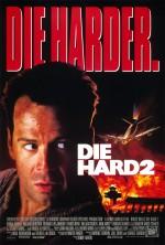 Zor Ölüm 2 (1990) afişi