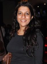 Zoya Akhtar profil resmi