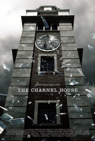 The Charnel House (2016) afişi