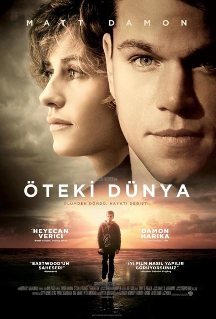 Öteki Dünya (2010) afişi