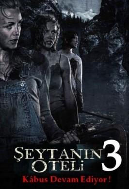 Şeytanın Oteli 3