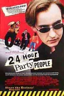 24 Saat Parti İnsanları