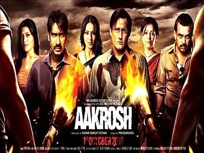 Aakrosh(ı)