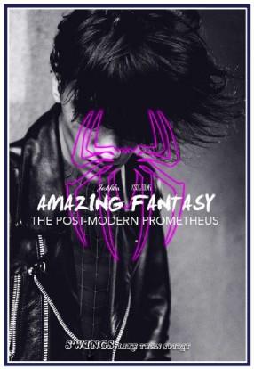 Amazing Fantasy: The Post-Modern Prometheus