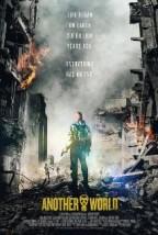 Bir Başka Dünya (2015) afişi
