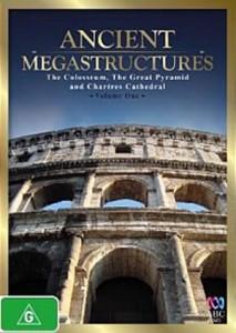 Antik Mega Yapılar