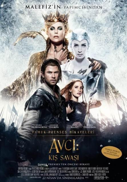 Avcı: Kış Savaşı