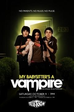 Bebek Bakıcım Bir Vampir
