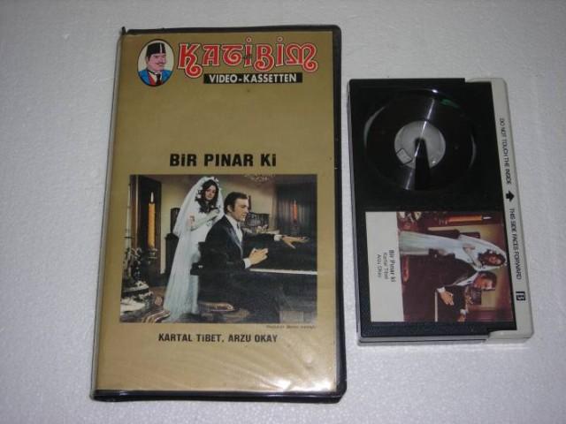 Bir Pınar Ki