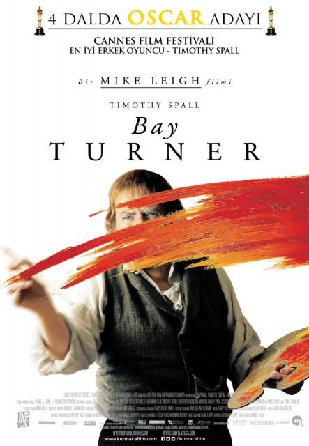 Bay Turner