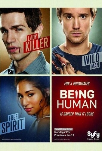 Being Human(l)