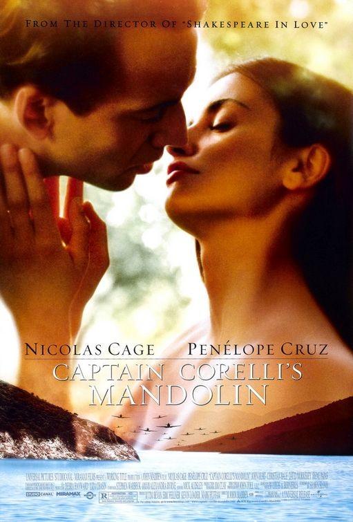 Corelli'nin Mandolini