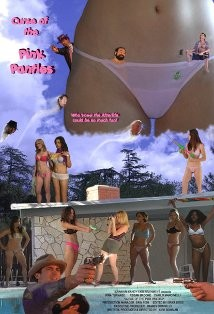 Curse Of The Pink Panties