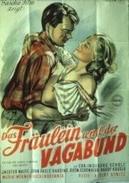 Das Fraulein Und Der Vagabund