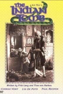 Das Indische Grabmal Erster Teil - Die Sendung Des Yoghi
