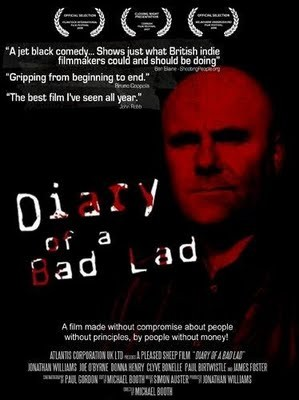 Diary Of A Bad Lad