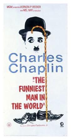 Dünyanın En Komik Adamı