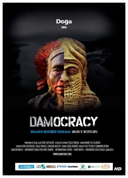 Damocracy