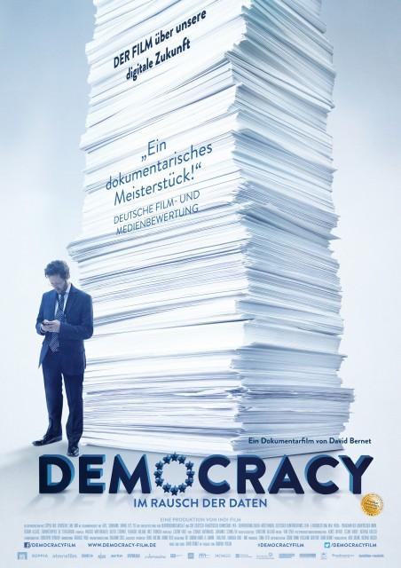 Demokrasi (2015) afişi
