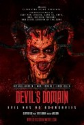 Devil's Domain (2016) afişi