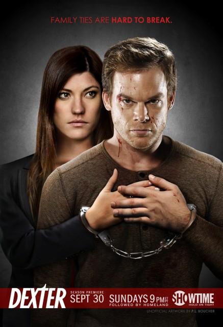 Dexter  Sezon 8