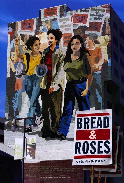 Ekmek Ve Güller