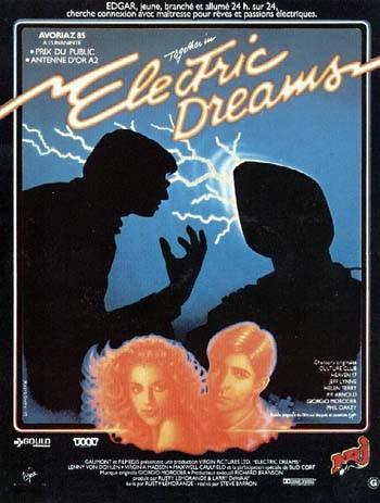 Elektronik Rüyalar
