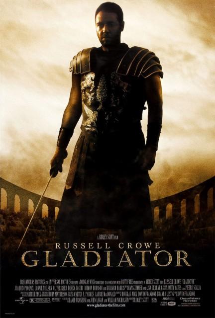 Gladyatör