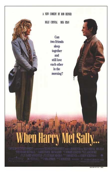 Harry Sally İle Tanışınca