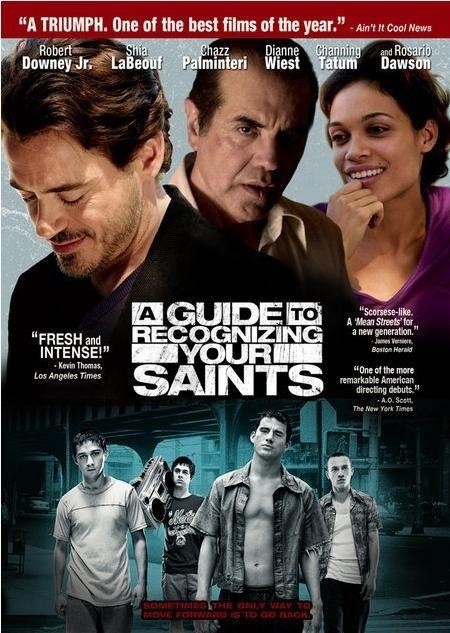 Hayatındaki Azizleri Keşfetme Kılavuzu (2006) afişi