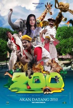 Hayvanat Bahçesi
