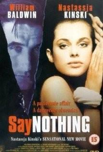 Hiçbir şey Söyleme