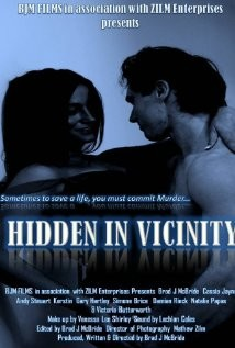 Hidden In Vicinity