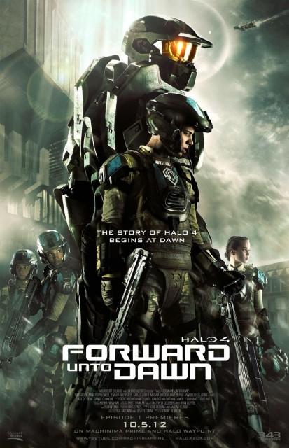Halo 4: Şafağa Kadar Hücum