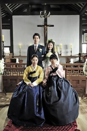 Haneuljae's Murder (The Murder )
