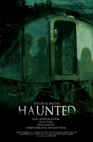 Haunted (ı)