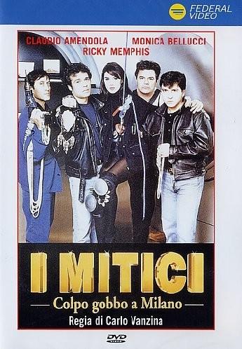 I Mitici