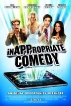 InAPPropriate Comedy (2013) afişi