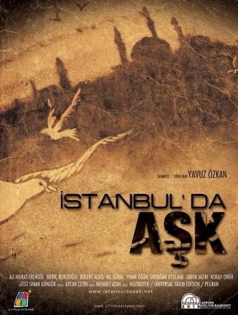 İstanbul'da Aşk
